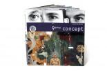 9TH CONCEPT / V2 / DESIGN - DESIGNERS - BOOK